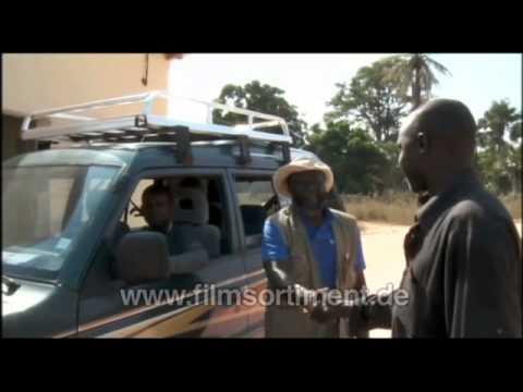 Global Ideas - Nachhaltigkeit weltweit: SENEGAL -- SOLAR ENERGY englisch (DVD / Vorschau)