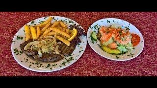 Griechisch essen in Magdeburg