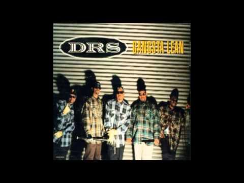 DRS - Gangsta Lean (Screwed)