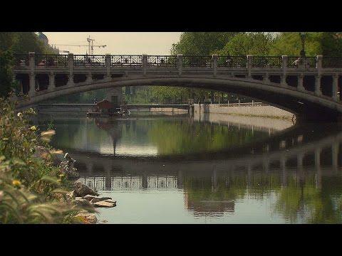 Madrid Barrio a Barrio: Manzanares y Palacio Real, el Madrid del agua