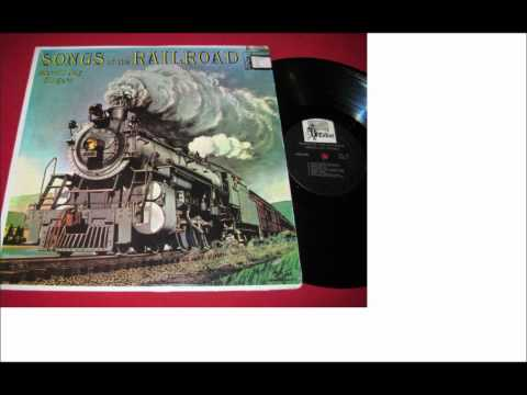 Songs of the Rail Road - 12.  Take this Hammer.wmv