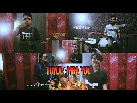 Soundtrack Tuyul Dan Mba Yul Cover By Sanca Records