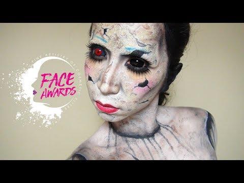 Broken Doll  YOUR TRUE COLOR FACE Awards Japan TOP10 Challenge