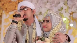 The Wedding Cinematics Ustadz Andi Juliyadhi Saputra & Armelia, Bidadari surga cover