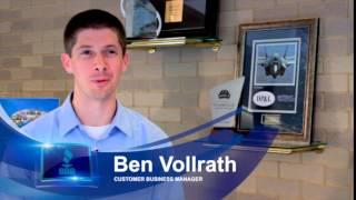 2015 BBB Eclipse Integrity Torch Award - The Dayton Power & Light Company