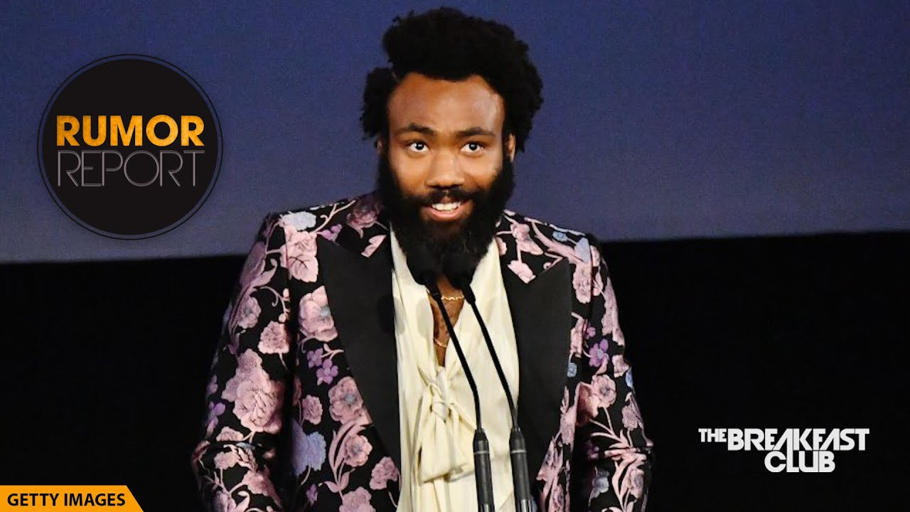 Donald Glover Reveals Son Was Born Moments After Watching George Floyd Video