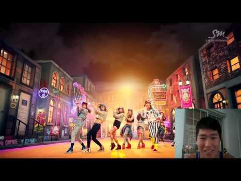 """First Kpop Song - Girls Generation """"I Got A Boy"""""""