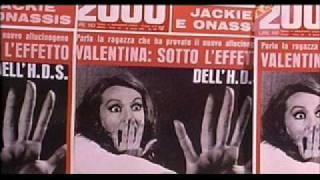 "Gianni Ferrio ""Valentina"""