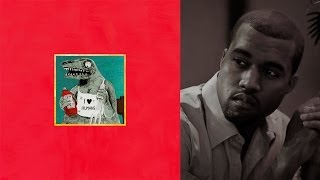 Kanye West MBDTF Type Beat / Hip Hop Instrumental: Ladies & Gentlemen