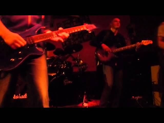Sorrow - DIVID (live, 11/10/2014)