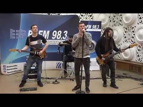 "The Motans ""O sa facem un featuring cu Irina Rimes"""