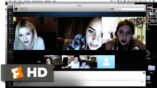 Unfriended (2014) - Hacked By a Dead Girl Scene (2/10) | Movieclips