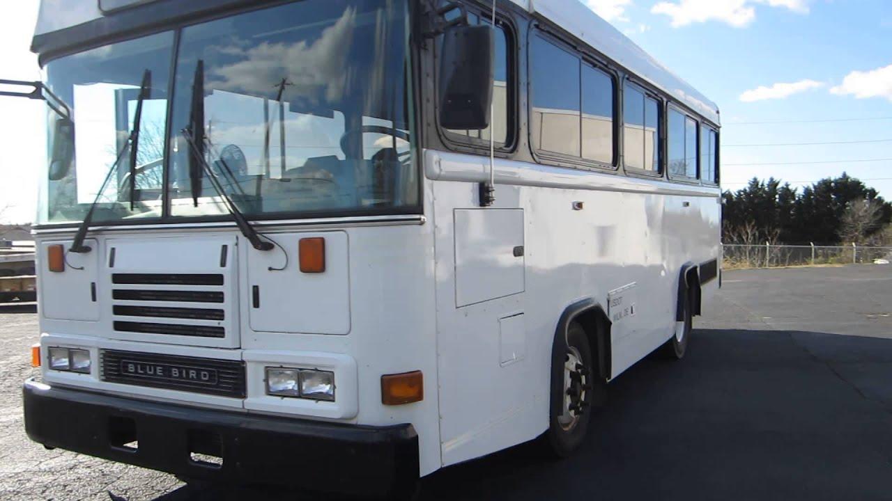 2002 BLUEBIRD SCHOOL / TOUR BUS TC2000 ** CUMMINS / ALLISON ** SOLD . & Fine 2002 Bluebird Bus Photos - Electrical and Wiring Diagram Ideas ...