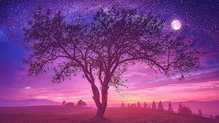 432Hz Healing Sleep Music ➤ LET GO & Sleep Calm  ➤ Fall Asleep Fast and Safe   432Hz Miracle Music