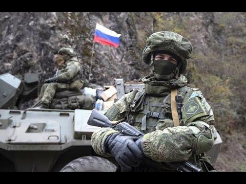 ВАрмении призвали Россию готовиться кновой войне сАзербайджаном