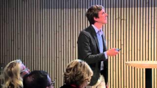 Luonnosta hyvinvointia - Roope Mokka, Demos Helsinki