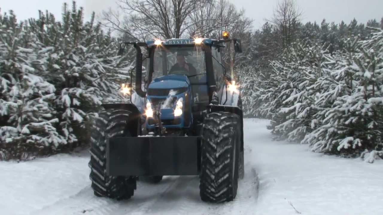 crystal traktor orion 285 amortyzacja przedniej osi
