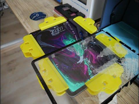Ipad PRO 11 / Тонкий, нежный, стоит как автомобиль. Замена стекла