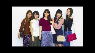 マジ感謝 : SPRING TOUR2017@Zepp Nagoya: 根岸可蓮 彩木咲良 春名真...