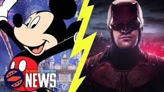Disney Dumps Netflix: What About the Defenders?