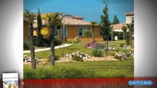 Investir dans une maison T3, dans une Résidence avec Services Senior en construction à M
