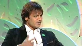 Vivek, Sanjay Dutt on Greenathon