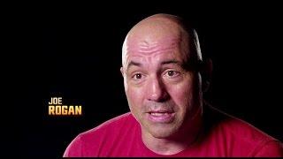 Fight Night Sacramento: Jouban vs Perry - Joe Rogan Preview
