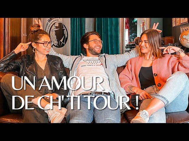 Aubépine - UN AMOUR DE CH'TI TOUR !