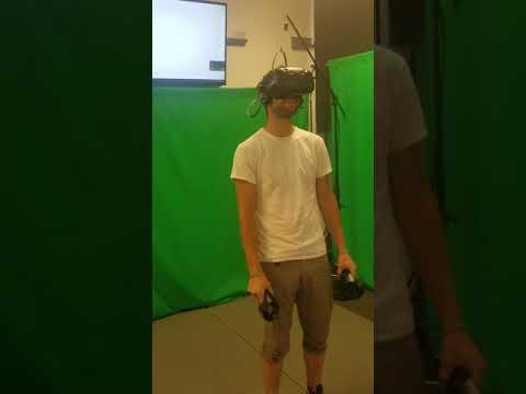 Disciples of gaming virtual reality Kansas City
