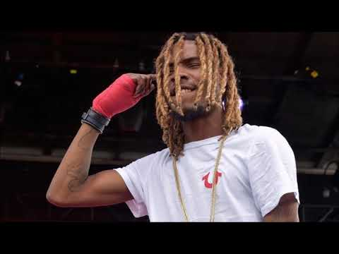 Fetty Wap - Right Now New Song 2017