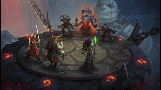 Age of Magic - Arena