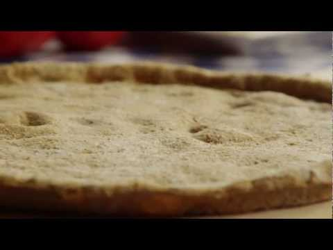How To Make Honey Whole Wheat Pizza Dough | Pizza Recipe | Allrecipes.com
