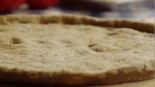 How To Make Honey Whole Wheat Pizza Dough