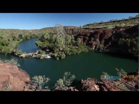 Savannah Way travel video guide Queensland Australia