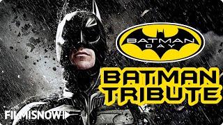 THE DARK KNIGHT OF THE DCU - A BATMAN TRIBUTE