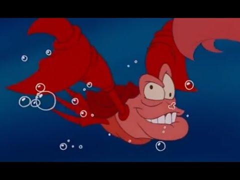 Under the Sea Literal Parody (feat. Roughkast)
