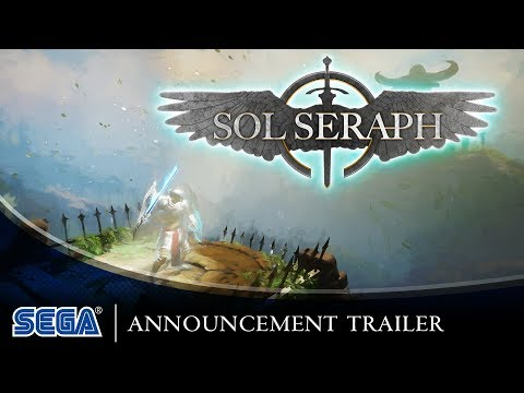 SolSeraph | Announcement Trailer
