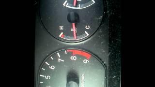 Car battery voltage fluctuate.m4v