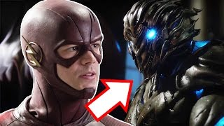 Savitar's Trap Built! H.R. Wells Death Confirmed? - The Flash Seaso...