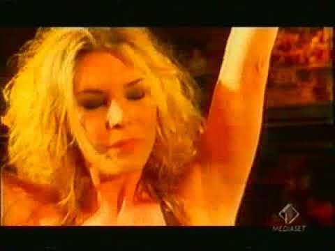 Jennifer Page  Stranded  Festivalbar 2002 Cagliari