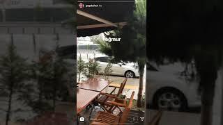Gaga Bulut Enes Batur ve Arda Bektaş a laf attı instagram story