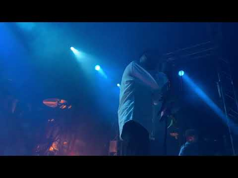 Casey - Needlework Live London 11/05/19 Time For Us To Bury Our Love