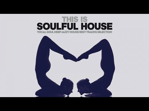 Soulful Jazz Deep House Music 2 Hours Best Dancefloor mix