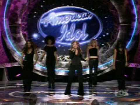 Kelly Clarkson - Miss Independent (Live @ American Idol)