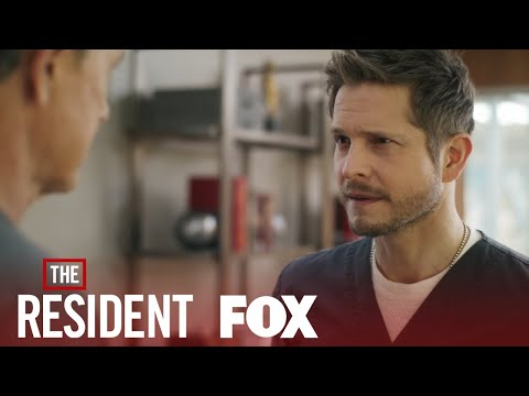 Conrad & Bell Discuss Henry's Condition | Season 2 Ep. 16 | THE RESIDENT