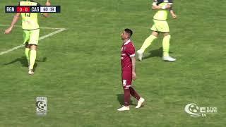 Reggina-Casertana 1-0: la decide Kirwan nella ripresa