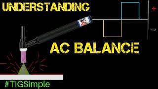 TFS: Understanding AC Balance #TIGSimple