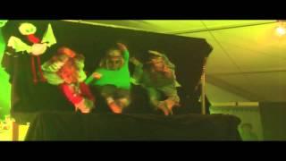 Marsumer Merke met de Woodstock Medley van de Freonen