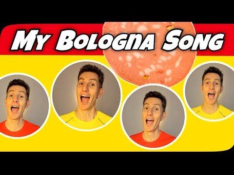 Bologna Song (Oscar Mayer TV jingle) - Barbershop Quartet
