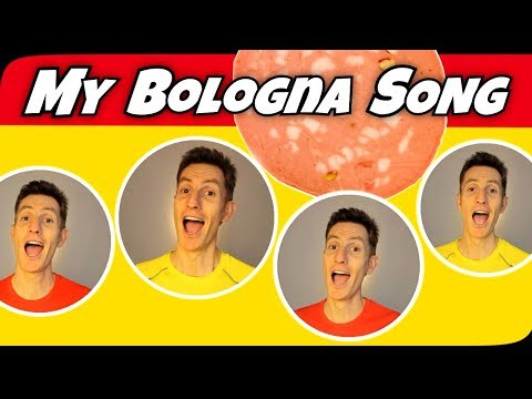 Bologna Song (Oscar Mayer TV jingle) - Barbershop Quartet
